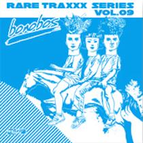 RARE TRAXXX SERIES VOL.9