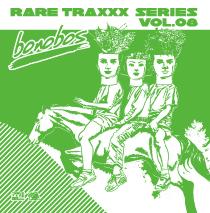 RARE TRAXXX SERIES VOL.08