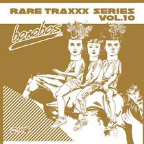 RARE TRAXXX SERIES VOL.10